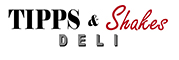 Tipps and Shakes Deli